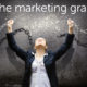 The marketing grail – How to release the power of marketing organizations